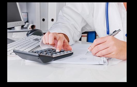 teleradiology services overflow backlog report