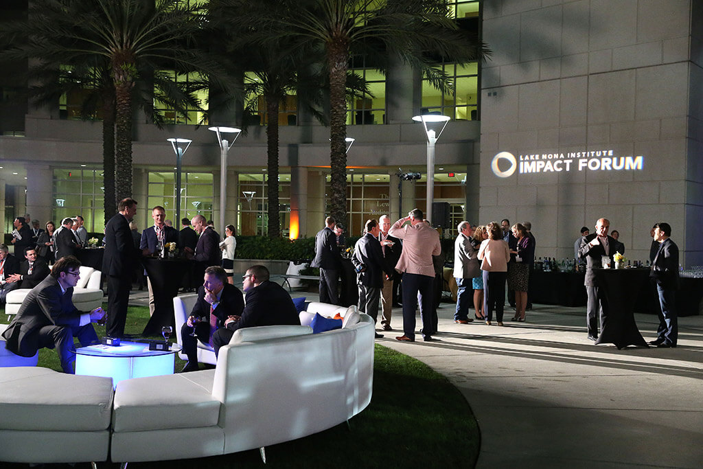 Lake nona impact forum 2015