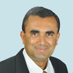 Arjun Kalyanpur, MD