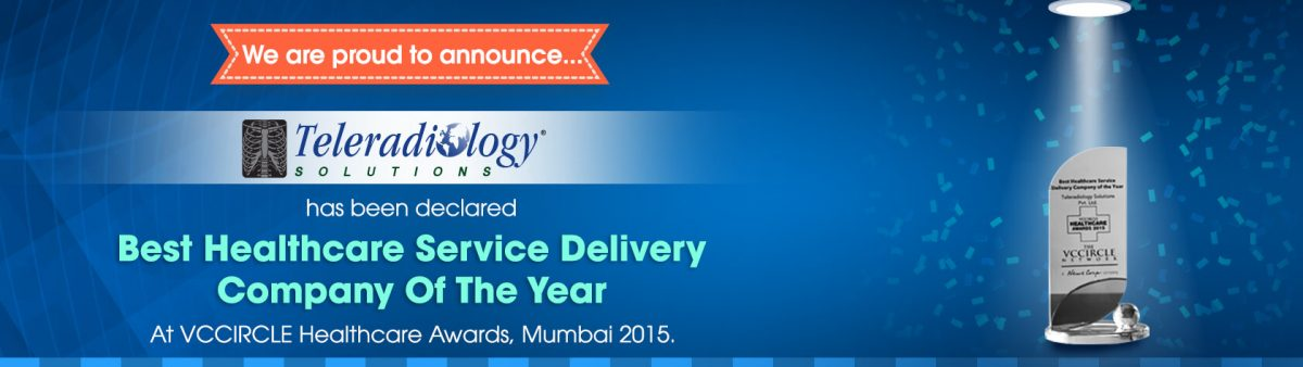 Best Health Care Service Delivery Company Of the Year
