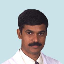 Manohar Aribandi, MD