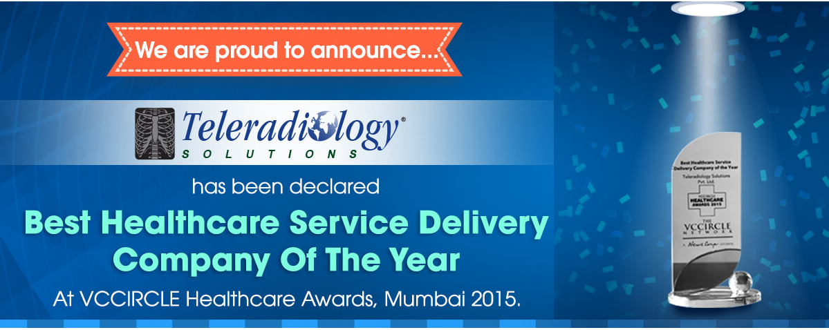 Best Healthcare Service Delivery Company of the Year