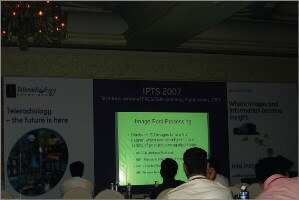 Practical issues in picture archiving and communication system and networking