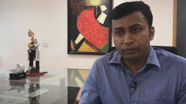 Mr Akram Pervez - Teleradiology Soluitons