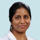 Sarika Pamarthy, MD