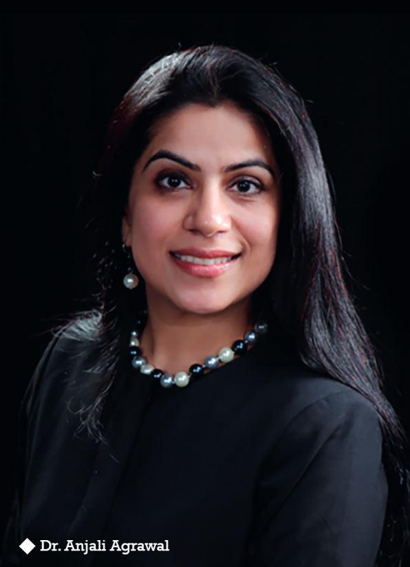 Dr. Anjali Agrawal
