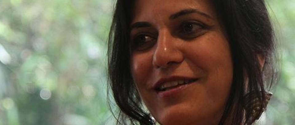 Sunita Maheshwari