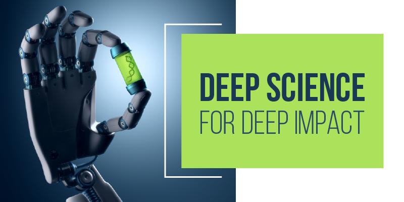 Deep science report