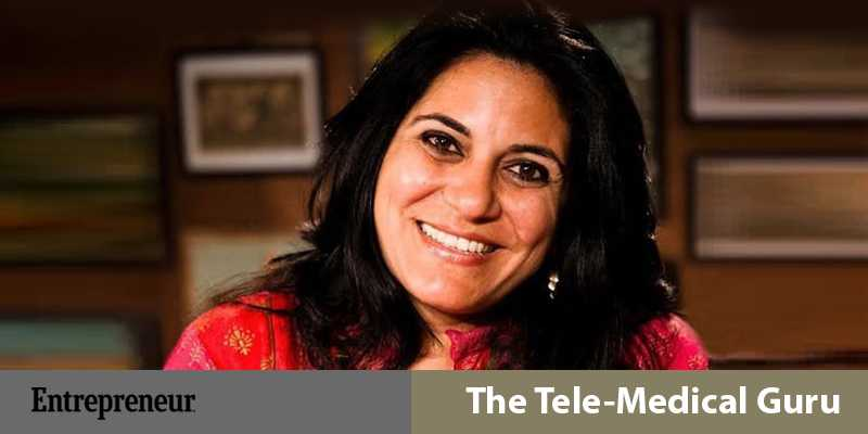 sunita-maheshwari entrepreneur cover image