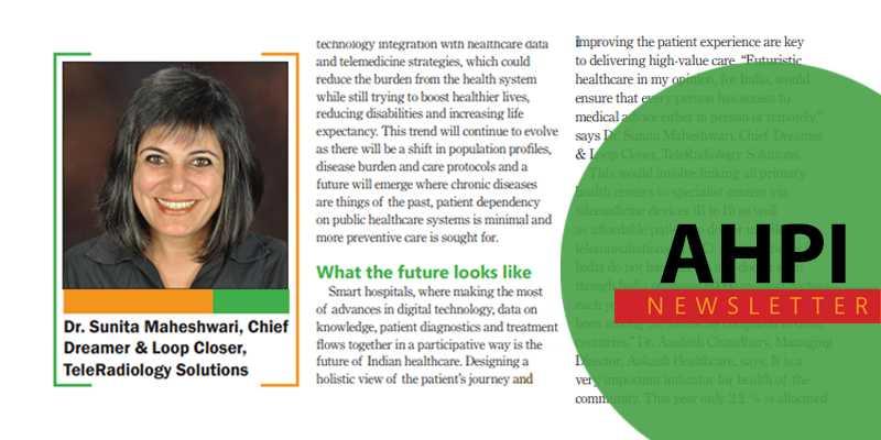 Dr Sunita's PR Cover Image AHPI